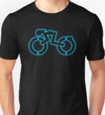 Grid Cyclist HALFTONE T-Shirt