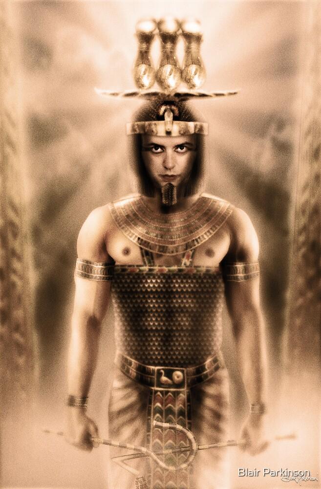 Return of the King by LivingHorus