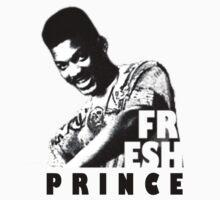 Fresh Prince of Bel Air | Unisex T-Shirt