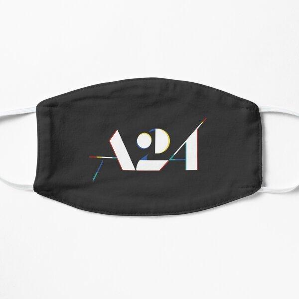 A24 Logo 3D Flat Mask