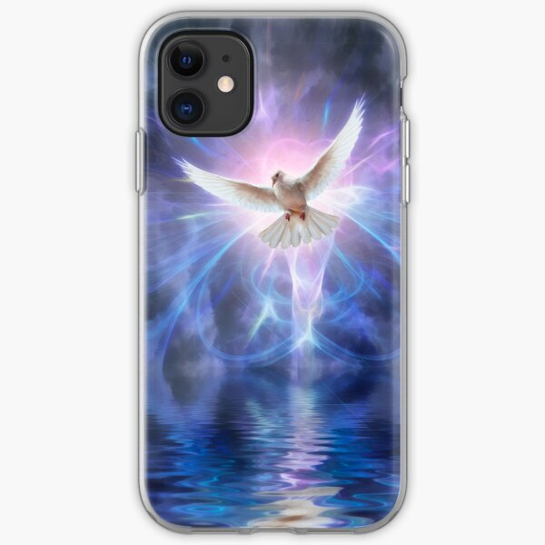 Harbinger - iPhone Case iPhone Soft Case