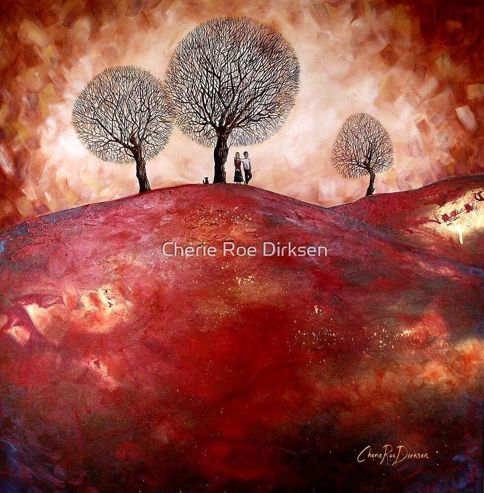 The Triad by Cherie Roe Dirksen