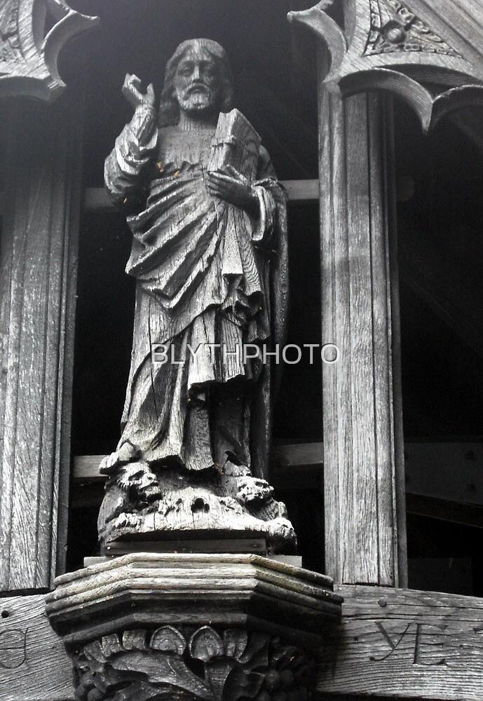 48 - ST, MICHAEL'S CHURCH, NEWBURN (D.E. 2012) by BLYTHPHOTO