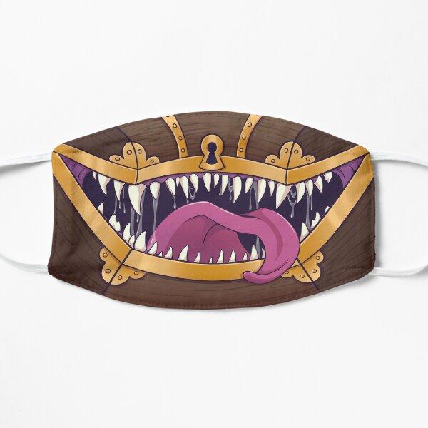 Mimic Mouth Mask