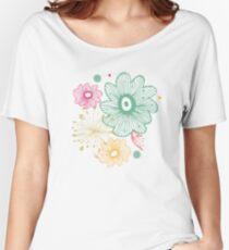 Light Summer Women's Relaxed Fit T-Shirt