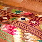 Weave, and wove, and weave by Guatemwc