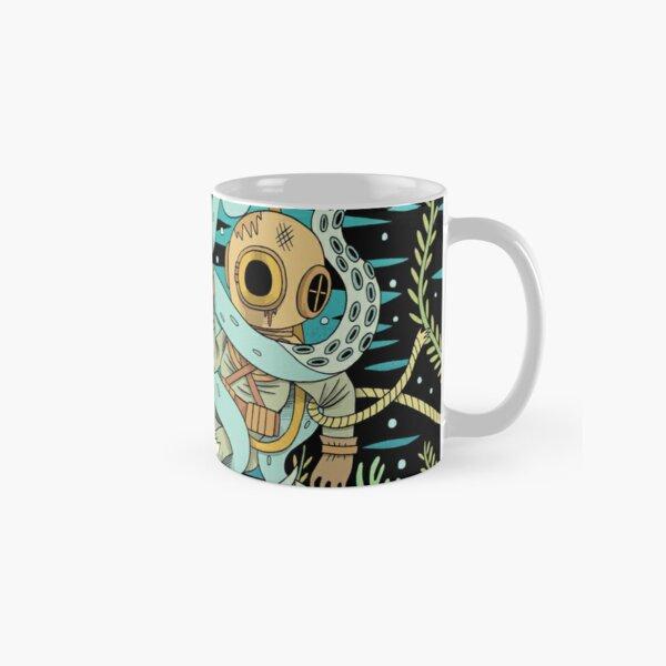 Diver Classic Mug