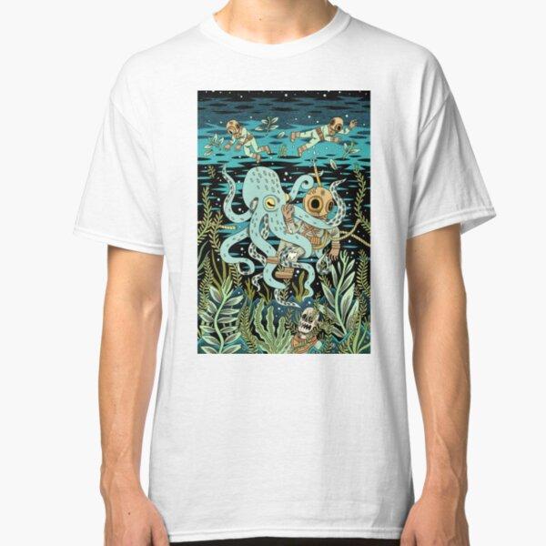 Diver Classic T-Shirt