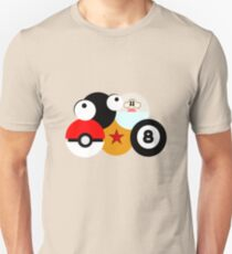 Balls of the World Unisex T-Shirt