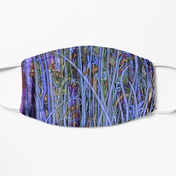Qualia's Grass (Dreamy Blue) Mask