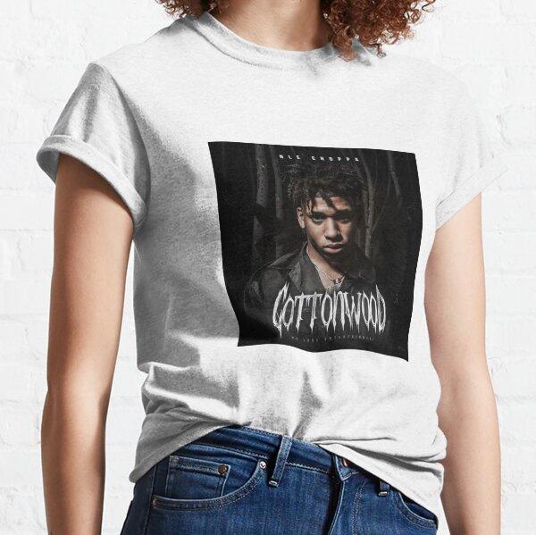 Nle Choppa Cottonwood Albulm Classic T-Shirt