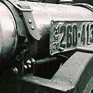 tank by Christian Scheuer
