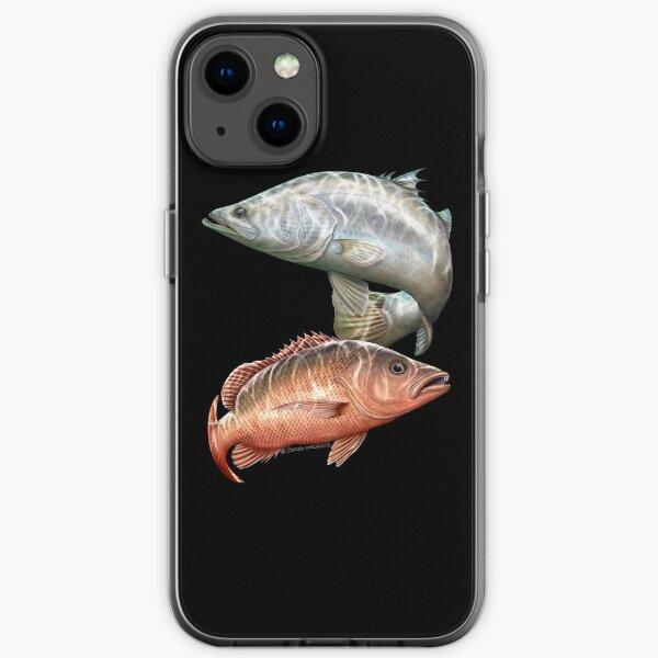 Barra Jack iPhone Soft Case