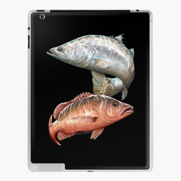 Barra Jack iPad Skin