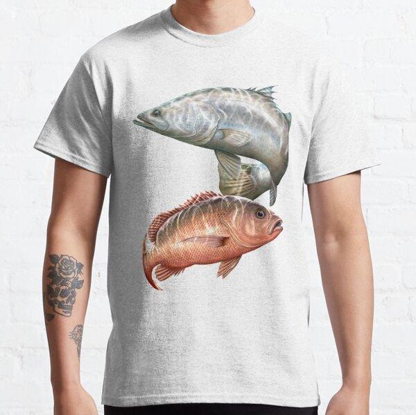 Barra Jack Classic T-Shirt