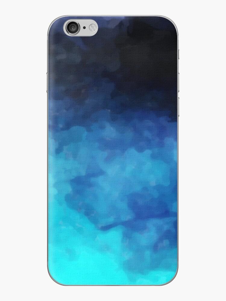 Abstrakte Aquarell Farbverlauf von CharlesPerrault