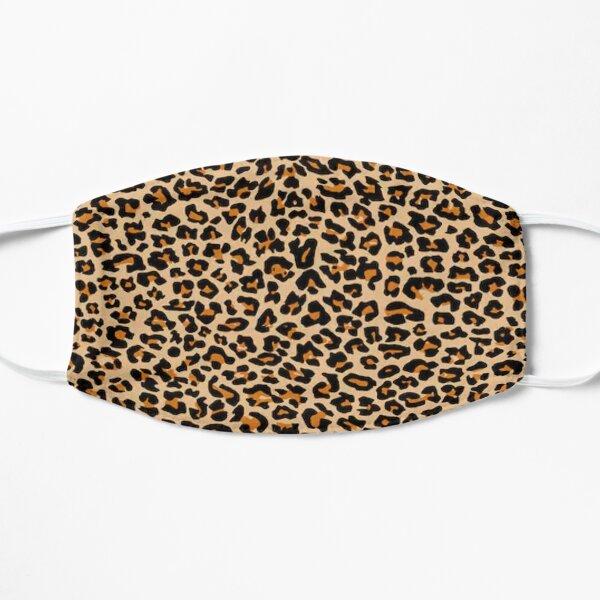 Leopard Spotty Print Face Mask Mask