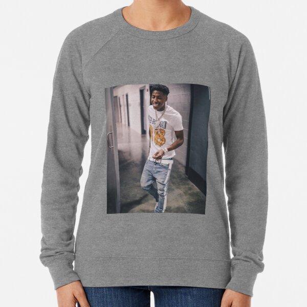 Nba Youngboy Sweatshirt léger