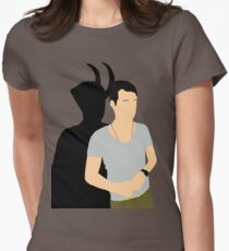 Loki from IT Women's Fitted T-Shirt