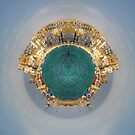 The Little Planet of St. Ives by phil hemsley