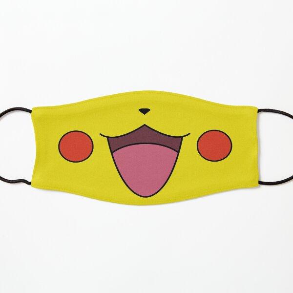 Pikapika  Kids Mask