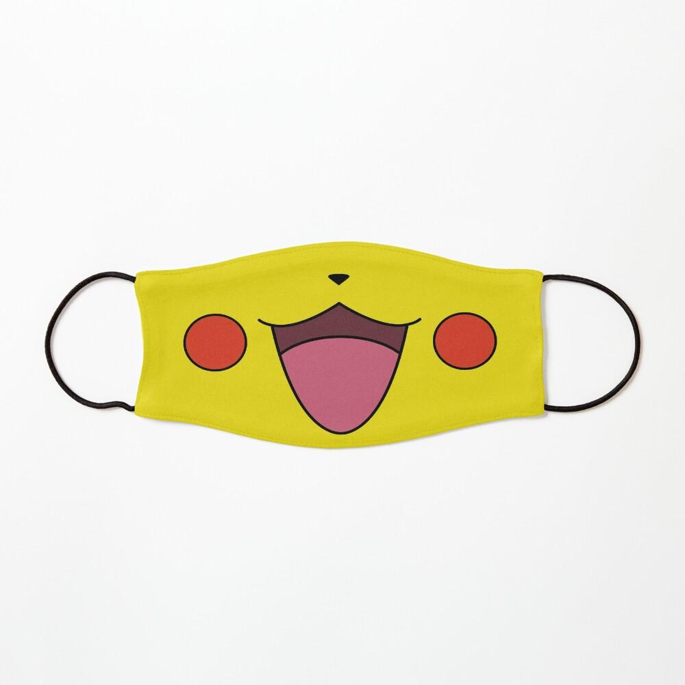 Pikapika  Mask