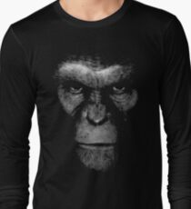 Ape Will Rise Long Sleeve T-Shirt