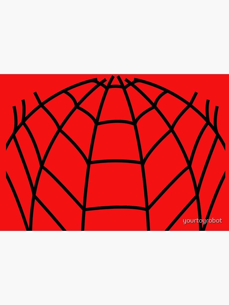 Spider-Hero by yourtoyrobot