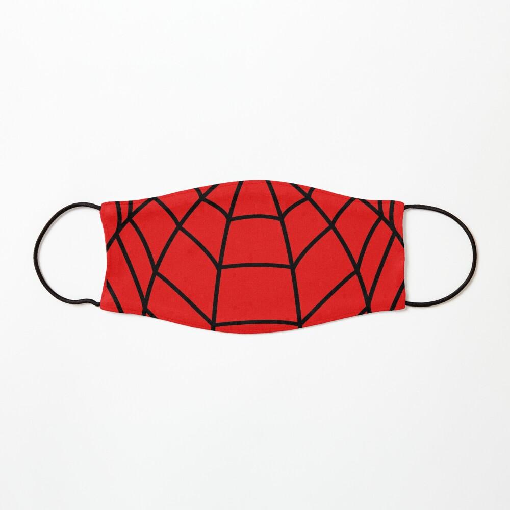 Spider-Hero Mask