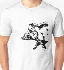 Wild boar Unisex T-Shirt