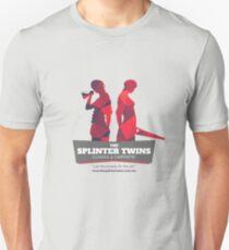 The Splinter Twins Cloning & Carpentry T-Shirt