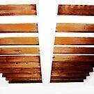 Wood Works - by Adam Adami