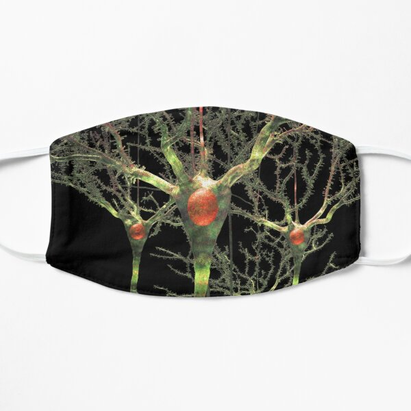 Neurons or Brain Cells Mask