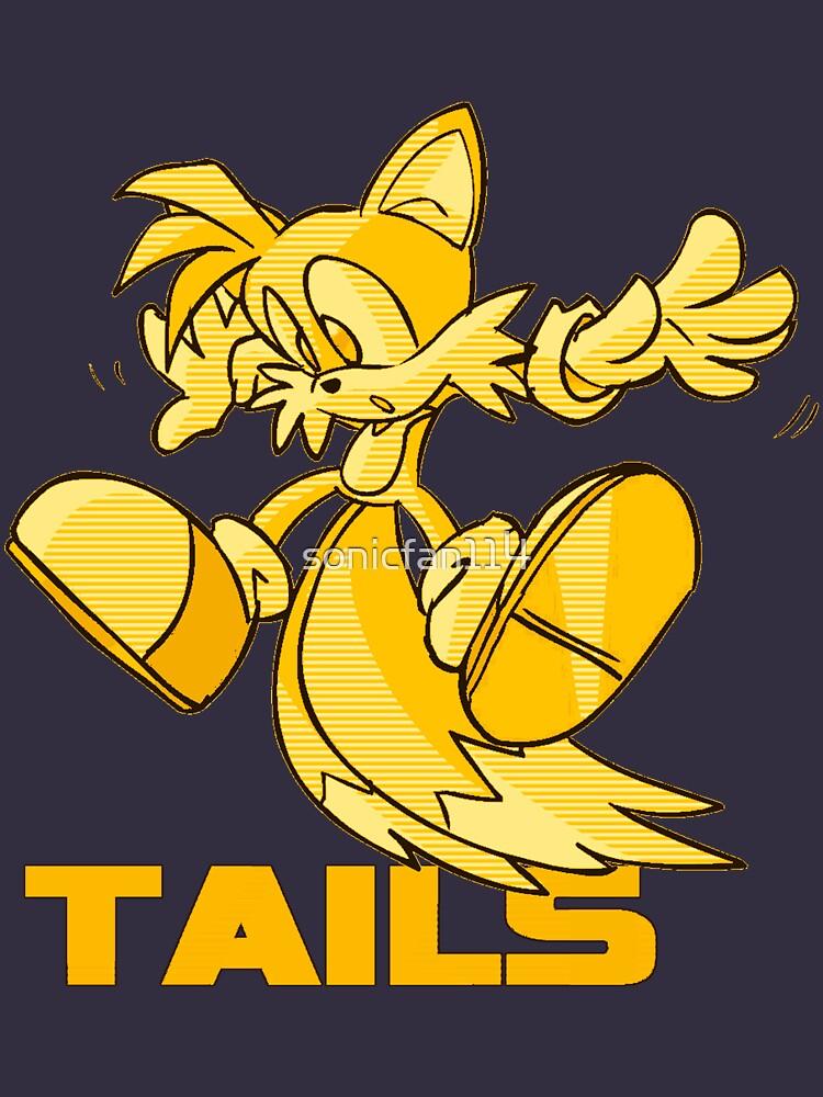 Tails isnt that bad :) | Unisex T-Shirt