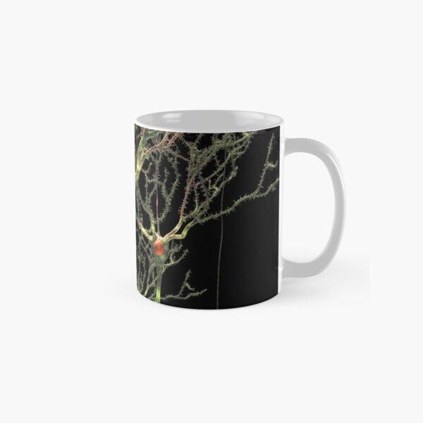 Neurons or Brain Cells Classic Mug