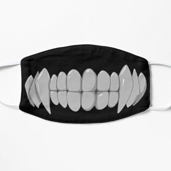 Himiko Toga's Mask Flat Mask