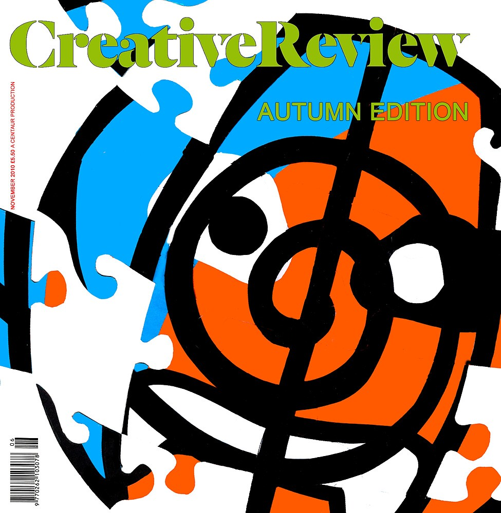 CREATIVE REVIEW COVER IDEA AUTUMN EDITION FINAL by emzy999