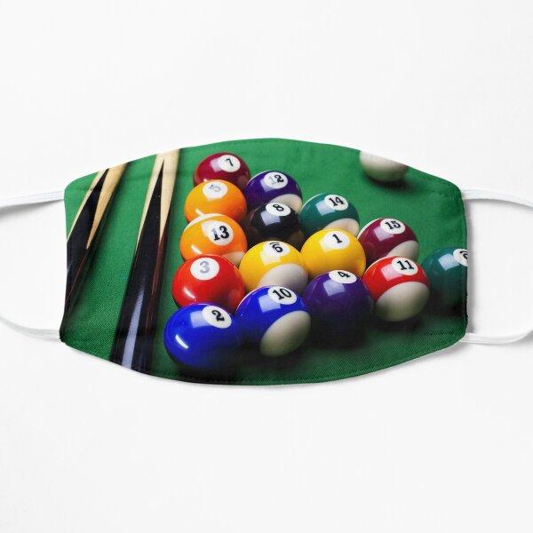 Billiard Lover Mask