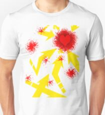 Hearth Unisex T-Shirt