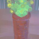 Flower Pot by Betty Mackey