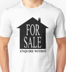 House for sale T-Shirt
