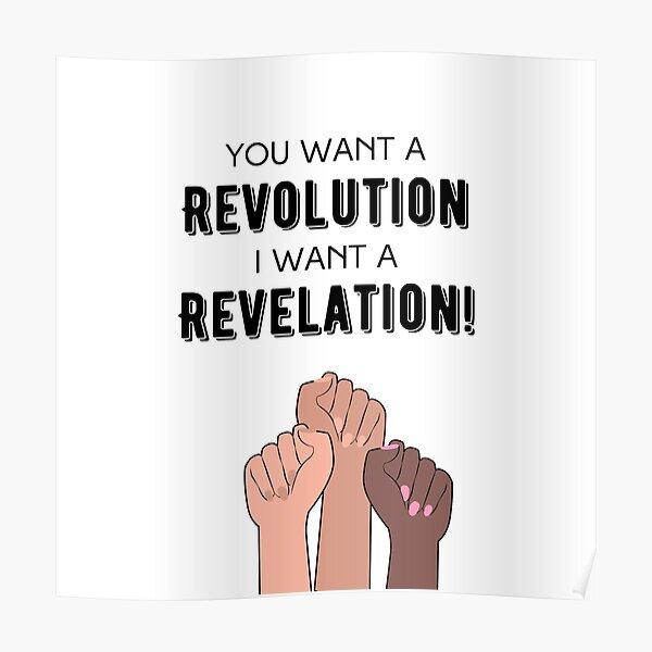 Hamilton-Work! Poster