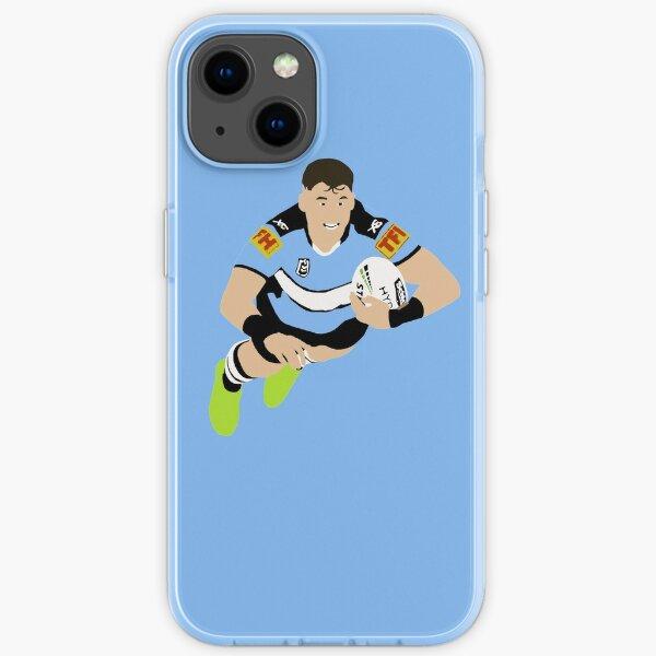 Bronson Xerri Cronulla Skarks iPhone Soft Case