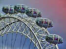 Eye Pods - HDR by Colin  Williams Photography
