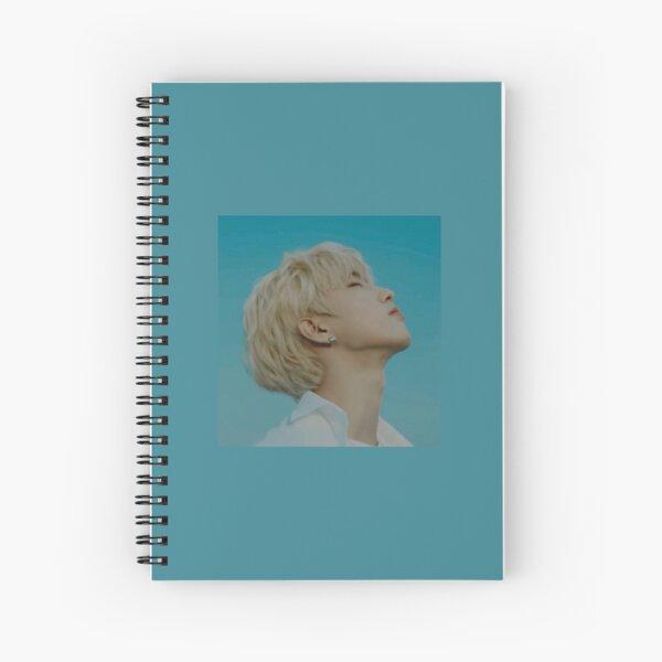 Han Jisung Spiral Notebook