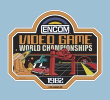 ENCOM Video Game Championships