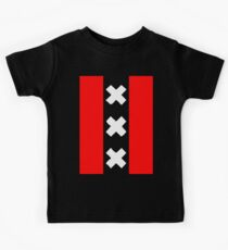 Amsterdam wapen Kids Clothes