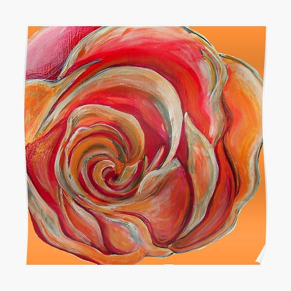 Rose No. 1 Poster