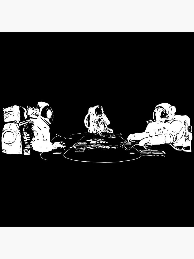 SPACE POKER by fullrangepoker