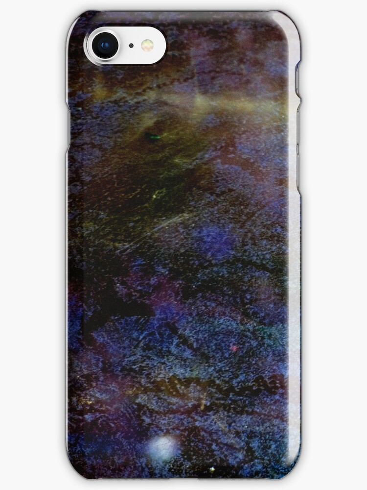 Cosmic - Alternative iPhone/iPod Case by Jay Taylor